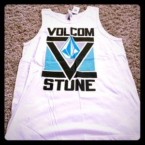 Volcom Tank Top (Size XL)